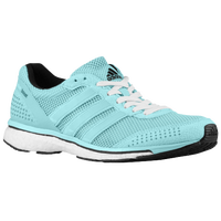 adidas adiZero Adios Boost 2 - Women's - Light Blue / Black