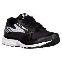 Brooks Launch 3 - Women's - Black / White