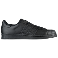 adidas Superstar 1 - Men's - Black / Black