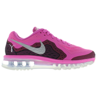 Nike Air Max 2014 - Women's - Pink / Black