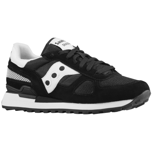 Saucony Shadow Original - Men's - Black / White