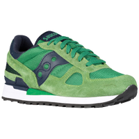 Saucony Shadow Original - Men's - Light Green / Navy