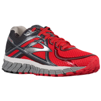 Brooks Adrenaline GTS 16 - Men's - Red / Grey