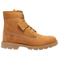 "Timberland 6"" Single Sole Boots - Men's - Tan / Tan"