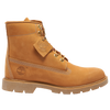 "Timberland 6"" Single Sole Boot - Men's - Tan / Tan"