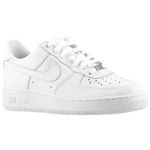 Nike Air Force 1 Low '06 - Boys' Grade School - White/White