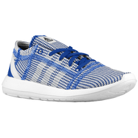 adidas Element Refine - Boys' Grade School - Blue / White