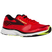 Brooks Launch 3 - Men's - Red / Black