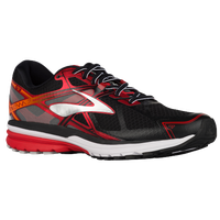 Brooks Ravenna 7 - Men's - Black / Red