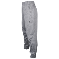 Jordan Flight OD Pants - Men's - Grey / Grey