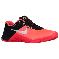 Nike Metcon 2 - Women's - Orange / Black