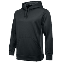 Nike Team KO Hoody - Men's - Black / Grey