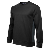 Nike Team KO Crew - Men's - Black / Grey