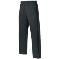 Nike Team KO Pants - Men's - Grey / Black
