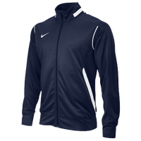 Nike Team Enforcer Warm-Up Jacket - Men's - Navy / White