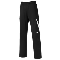 Nike Team Enforcer Warm-Up Pants - Men's - Black / White