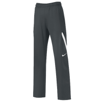 Nike Team Enforcer Warm-Up Pants - Men's - Grey / White
