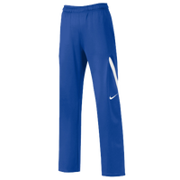 Nike Team Enforcer Warm-Up Pants - Men's - Blue / White