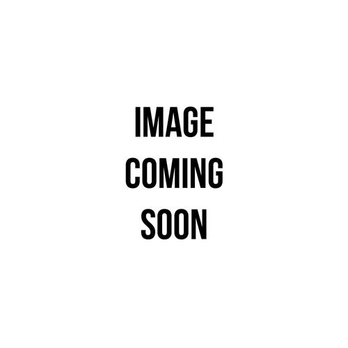 Nike SB Dri-FIT Short Sleeve Logo T-Shirt - Men's - Orange / Navy