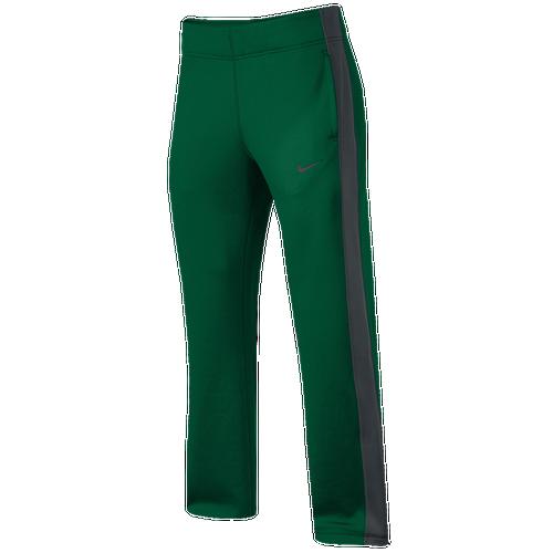 New JACKYO Jersey Pants Anthracitedark Green Casual Look Womens Size