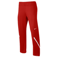 Nike Team Enforcer Warm-Up Pants - Women's - Red / White