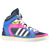 adidas Originals Amberlight - Women's - Navy / Pink