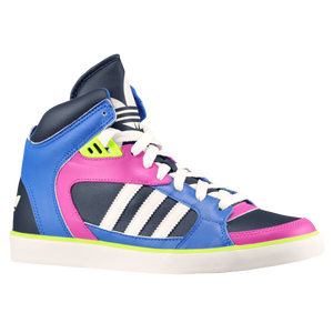 adidas Originals Amberlight - Women's - Legend Ink/Running White/Vivid Pink