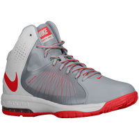 Nike Max Actualizer II - Men's - Grey / White