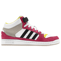 adidas Originals Decade Mid - Women's - White / Pink