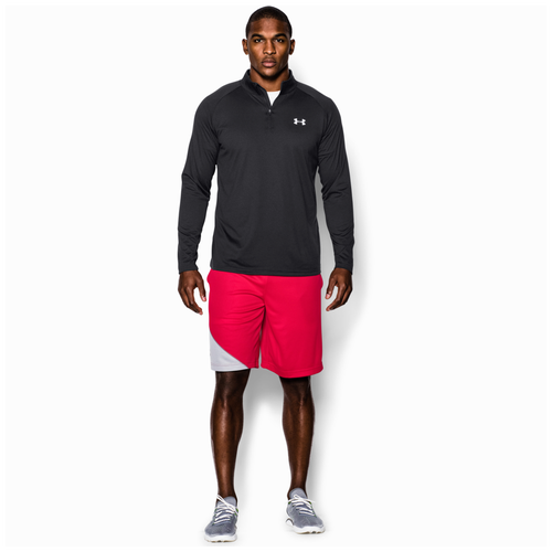 Under Armour Lightweight Tech 1/4 Zip - Men's