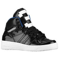 adidas Originals M Attitude Logo Three - Women's - Black / White