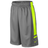 Nike Franchise Short - Boys' Grade School - Grey / Light Green