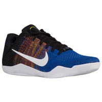 Nike Kobe 11 Elite Low - Men's -  Kobe Bryant - Blue / Black