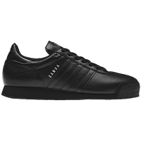 adidas Originals Samoa - Men's - All Black / Black