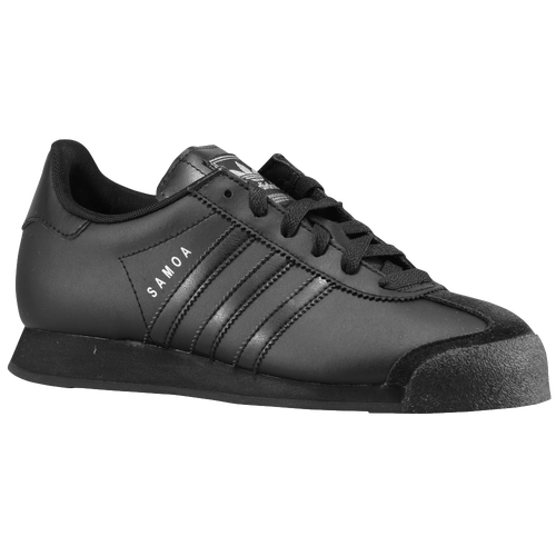All Black Adidas Originals Shoes