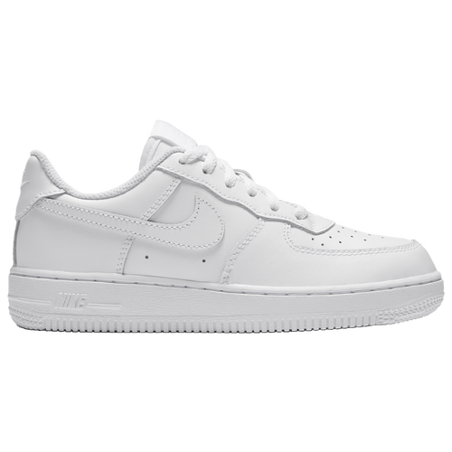 Air Force One Low White