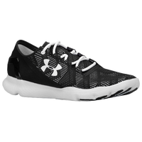 Under Armour Speedform Apollo Vent - Men's - Black / White