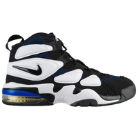 Nike Air Max 2 Uptempo '94 - Men's - White / Black