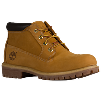 Timberland Nelson - Men's - Tan / Brown