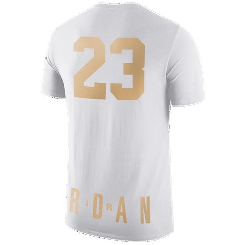 Jordan Retro 11 Placement T-Shirt - Men's - Basketball - Clothing ...