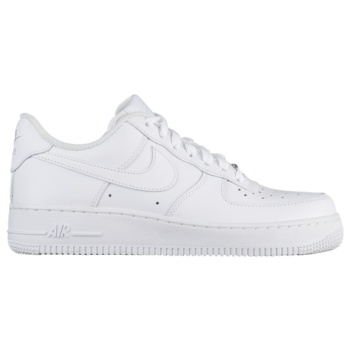 Nike Air Force 1 White Low Womens