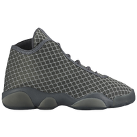 Jordan Horizon - Boys' Preschool - Grey / White