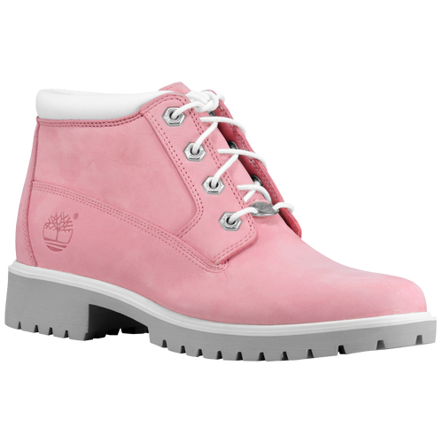 Model Outfits With Pink Timberland Boots  Wwwgalleryhipcom  The Hippest