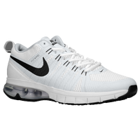 Nike Air Max TR180 - Men's - White / Grey