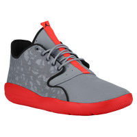 Jordan Eclipse - Men's - Grey / Red