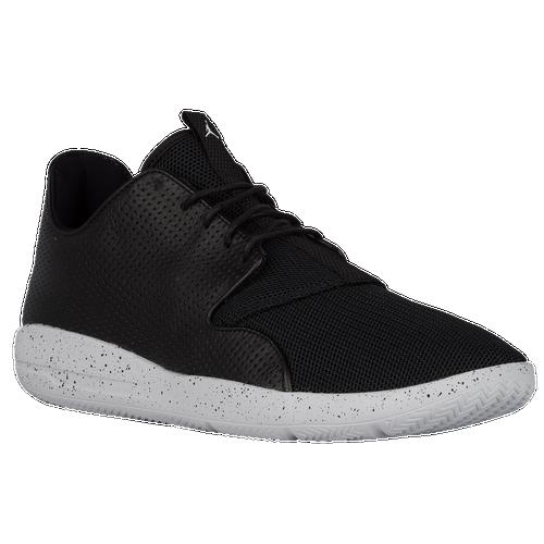 Jordan Eclipse - Men\'s - Basketball - Shoes - Black/Pure Platinum