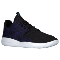 Jordan Eclipse - Men's - Black / Purple