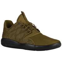 Jordan Eclipse - Men's - Olive Green / Grey