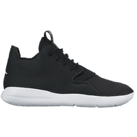 Jordan Eclipse - Boys' Grade School - Black / White