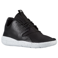 Jordan Eclipse - Boys' Grade School - Black / Grey